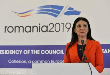 Sorina Pintea: Cred ca in sapte ani vom avea spitale regionale