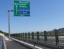 Cuc: Lotul 3 al autostrazii...