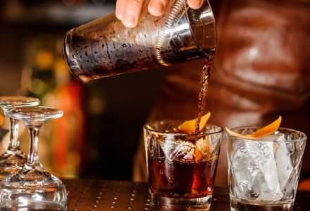 Preturile la bauturile alcoolice in Romania sunt cele mai mici din Uniunea Europeana