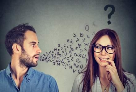 Competentele de comunicare: de ce iti sunt necesare la job si cum le poti dezvolta. Plus 5 carti utile de comunicare