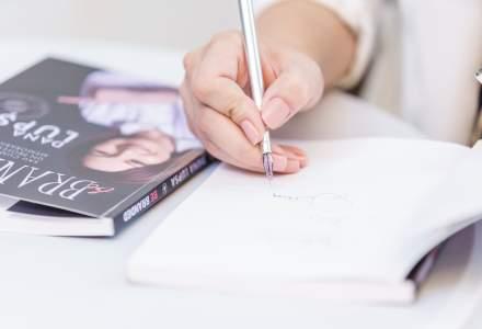 (P) O profesoara de management a dezvoltat un program complex si complet de branding personal pentru antreprenoare