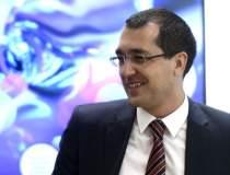 Vlad Voiculescu despre...