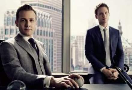 Suits - Cand memoria fotografica castiga Wall Street-ul