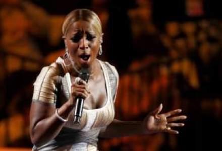 Mary J. Blige, datoreaza fiscului american peste 900.000 de dolari