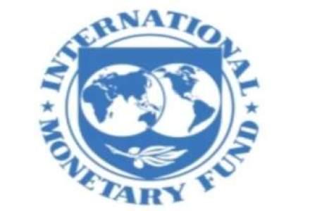 Georgia Babici preia postul de economist-sef al biroului FMI de la Bucuresti