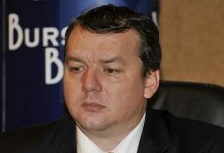 Broker Cluj isi face echipa pentru institutionali. Chis transfera analistii si traderii de la UniCredit CAIB