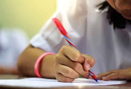 Schimbari la corectarea examenului de Bacalaureat: au fost eliminate aspecte ce tineau de reducerea fraudei