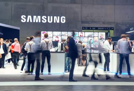 Samsung transforma telefonul antreprenorilor intr-un POS, cu ajutorul unei solutii dezvoltate impreuna cu Visa si Fiserv