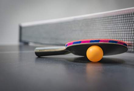 Tenis de masa: Echipa feminina a Romaniei, din nou campioana europeana
