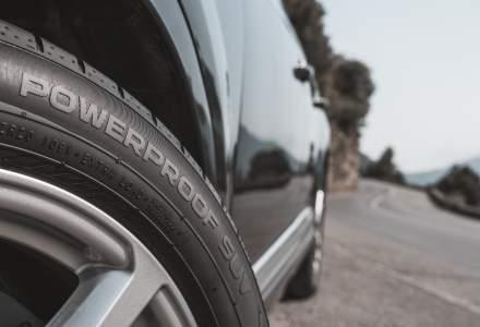 Nokian Tyres lanseaza anvelopele Powerpoof SUV si Wetproof SUV