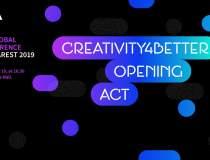 Creativity4Better Opening...