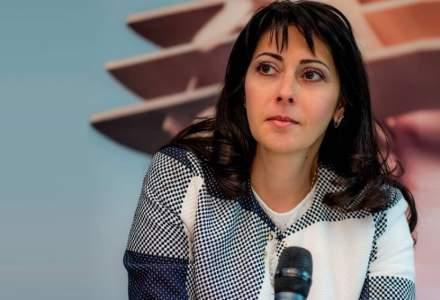 Anita Nitulescu, Eurolife ERB: Industria de asigurari in ansamblul ei este un pilon de protectie al economiei