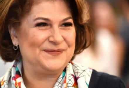 Rovana Plumb, comisar european din partea Romaniei
