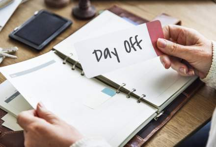 Zile libere 2020: angajatii vor avea 15 zile libere. Patru vor pica in zile de sambata sau duminica