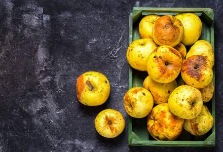 Ce face un lant de supermarketuri din Finlanda pentru a combate risipa de mancare
