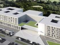 Spitalul Regional din Cluj va...