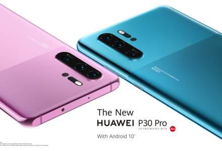 Ce aduce nou Huawei P30 Pro