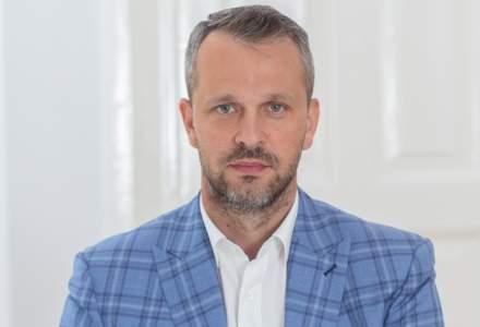 """Andrei Sarbu, SVN Romania: In proiectele rezidentiale de volum, precum Cosmopolis, cea mai importanta sursa de vanzare devine """"comunitatea"""" celor care s-au mutat deja acolo"""