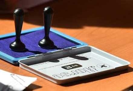Alegerile prezidentiale: Tabletele care ar trebui folosite sunt sigilate de catre Comisia parlamentara condusa de Olguta Vasilescu