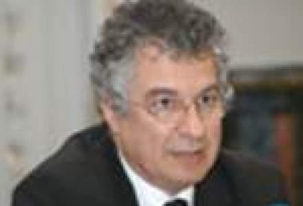 Septimiu Stoica a devenit senior consultant pentru Salans