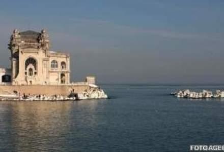 Radu Mazare vrea fonduri europene pentru rentabilizarea Cazinoului din Constanta