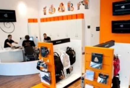 Orange Romania, clienti mai multi, dar venituri in scadere in 2012