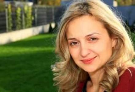 Andreea Boaca este noul director general iLeo