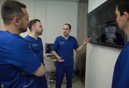 Ce aduce nou pe piata Clinica 32 si ce inseamna pentru pacient amprentarea digitala. Interviu cu Razvan Boberis, CEO