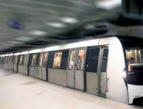 O noua statie de metrou pe...
