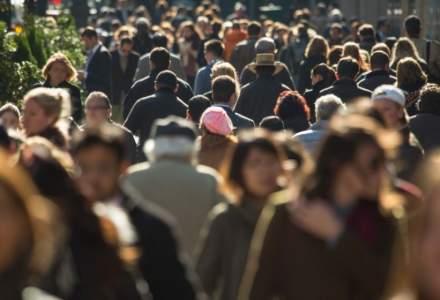 Studiu: Oferta potentiala a fortei de munca, in declin din cauza scaderii naturale a populatiei