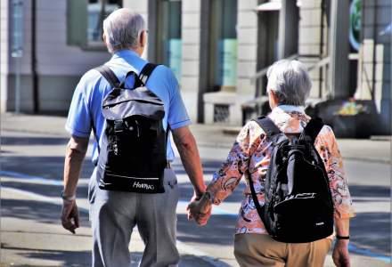 16 pensionari la 10 salariati in judetul Teleorman. In Bucuresti raportul este de 5 pensionari la 10 salariati