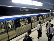 Metroul pe Magistrala 2...