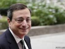 Presedintele BCE a incasat...