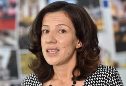 Roxana Minzatu: Voi discuta cu conducerea Airbus despre realizarea unui centru de cercetare la Brasov