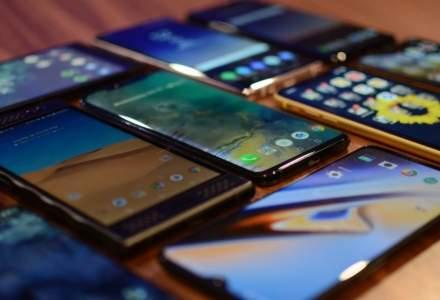 Cinci telefoane care te fac sa uiti de iPhone 11, care vine cu functii noi, dar si cu un pret ridicat