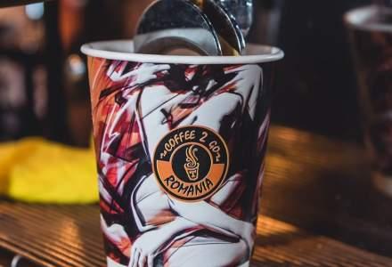 Coffee 2 Go intra anul acesta in cinci noi orase si vrea propria scoala de barista pentru francizati