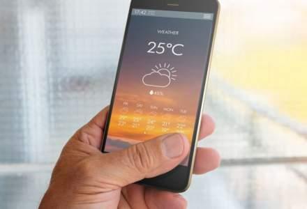 ANM: Temperaturi medii diurne intre 11 si 26 de grade, saptamana viitoare