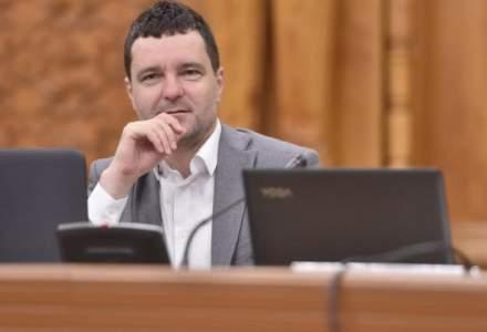 Nicusor Dan s-a inscris in competitia interna din USR pentru Primaria Capitalei. Candidatul PLUS este Vlad Voiculescu