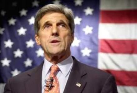 Noul sef al diplomatiei americane, avertizat de Mark Gitenstein asupra numirilor in Parchetele din Romania