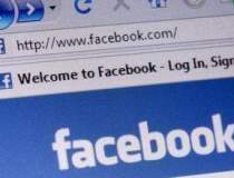 Facebook a blocat accesul...