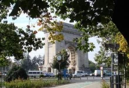 PMB vrea sa restaureze cladiri importante din Bucuresti. Cati bani sunt necesari