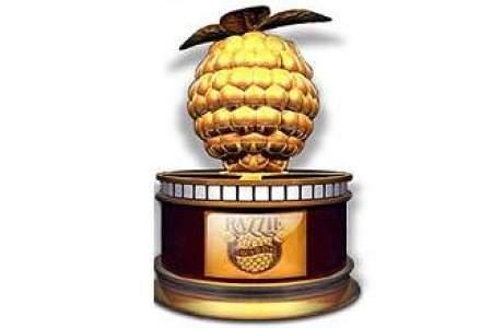 Premiile Zmeura de Aur au fost decernate. Saga Amurg, marele castigator