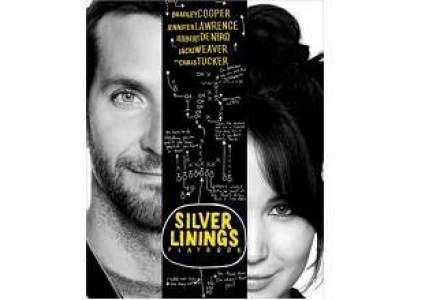 Silver Linings Playbook a fost desemnat cel mai bun film independent