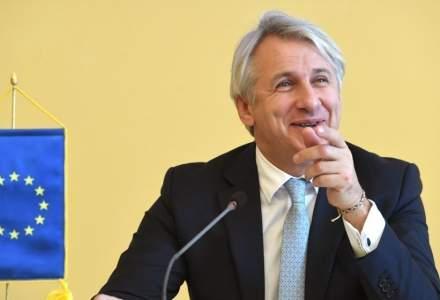 Eugen Teodorovici opreste proiectul cu inchisoarea pentru datornici pana strange 10.000 de semnaturi de la oamenii de afaceri