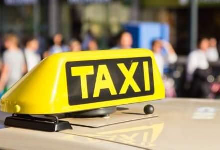 Primaria Capitalei a aprobat Programul Rabla TAXI. Va cheltui 9 MIL. euro cu taximetristii