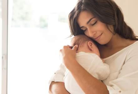Vesti bune: Mai multi parinti aleg sa stea doi ani in concediu de crestere a copilului