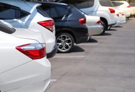 Noi tarife pentru parcarile din Bucuresti
