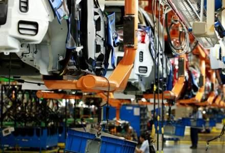 Industria auto, incotro? Salariile din acest sector sunt la jumatate fata cele din tarile care platesc bine