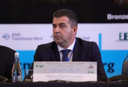Presedintele Transelectrica a mintit in CV: Nu a absolvit Politehnica