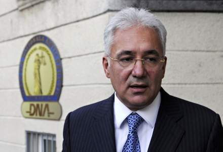 Primaria Capitalei i-a dat unda verde lui Adriean Videanu sa isi faca zgarie-nori cu 35 de etaje in Capitala